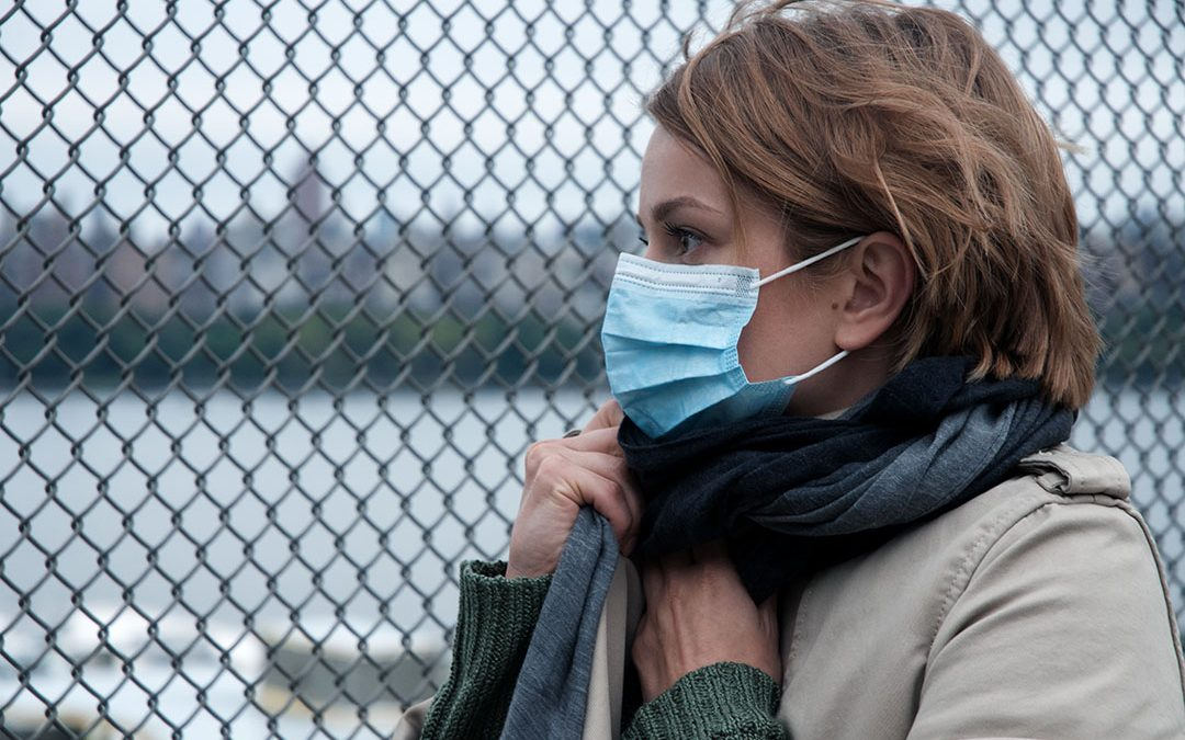 The 2018 Flu Season Is the Worst Since the 2009 Swine Flu Pandemic